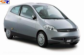 Тойота делает мировой авто за 00