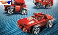 В Германии сделали автомобиль-трансформер