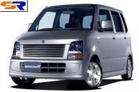 Возникла новая особенная комплектация Сузуки Wagon R