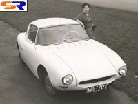 50-летний DKW Монца выйдет на старт популярной автогонки