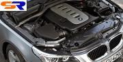 БМВ и Фольксваген: самые лучшие двигатели 2006 года