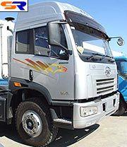 На Украине развивается сервисное и гарантийное техобслуживание авто FAW