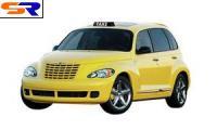 В Нью-Йорке будут спортивные такси