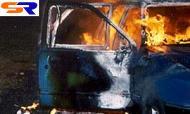 В Афинах молодые люди разбили 14 авто