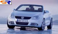 Фольксваген назвал расценки на купе-кабриолет Eos