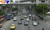 Таиланд стал 3-им по масштабу азиатским экспортером авто