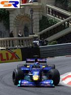 Двигатели в Монако