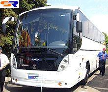 Что ожидает российский автобусный рынок. Осмотр новостей SIA' 2006