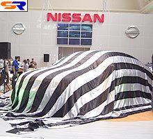 На SIA 2006 Ниссан продемонстрировал свежий Ниссан Теана