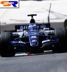 Cosworth снова подвел Уиллиямс