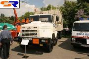 На SIA'2006 «АвтоКрАЗ» обрел около 200 заявок