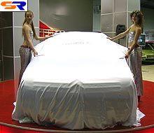 Ситроэн C6 обрел титул «Лучший авто представительського класса» в масштабах автомобильного салона SIA 2006