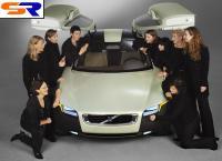 Вольво Cars YCC обрела премию за самый лучший дизайн года