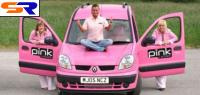 Такси для девушек