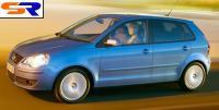 Volkswagen-2007: модельный ряд без Гольф Variant