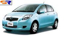 Вышли свежие комплектации авто Тойота Passo и Тойота Vitz