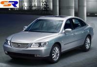 Хендай Grandeur объявлен «Лучшим авто класса люкс за хорошую цену»