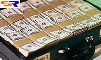 Из стоявшей на светофоре автомашины своровали 100 000 долларов США