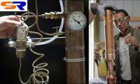 В Соединенных Штатах придумали установки для бытового принятия этанола