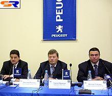 Очередей на сервис Пежо на Украине вскоре не будет
