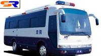 В КНР ездят автобусы гибели