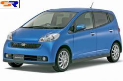 Дайхатсу производит свежий авто – Sonica