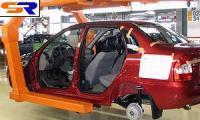 АвтоВАЗ готовится к проверке на соответствие ISO 2004