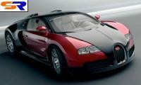 Bugatti Veyron назван самым активным авто