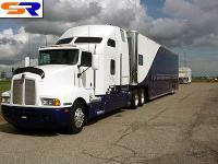 Неистовый грузовой автомобиль
