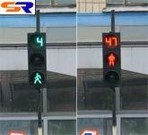 До середины года для автодорог столицы скупят 565 светодиодных светофоров