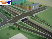Харьковский мост столицы починят и увеличат