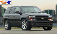General Motors и Форд уменьшают серию кроссоверов