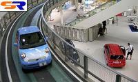 Тойота основала самый крупный во всем мире автомобильный салон