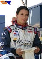 Панзоотия NASCAR