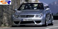 CLK ДТМ AMG – 100 единиц по стоимости 277 820 euro за любой