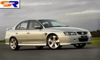 Holden Commodore будет реализовываться в Соединенных Штатах как Понтиак