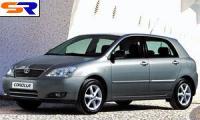 Количество вызванных авто Тойота повысилось до 418 000