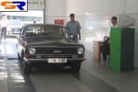 На Украине завершается период прохождения техосмотр автотранспортных средств