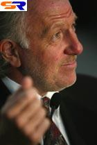 Ричардс желает осуществить McLaren-b