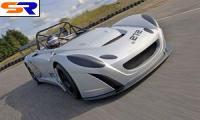 Лотус Circuit Car поступит в стоковое изготовление