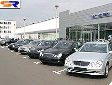 Модифицированные критерии кредитования на машины Мерседес-Бенц