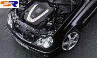 DaimlerChrysler разрабатывает свежую серию V6