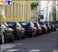 Московская мерия приняла решение увеличить количество мест для парковки в столице с помощью тротуаров