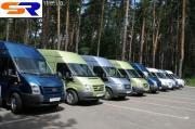У следующего поколения рода Форд Транзит, представленного на Украине, насчитывается 60 версий