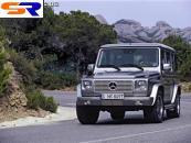 DaimlerChrysler продемонстрировал 500-сильный «кубик»