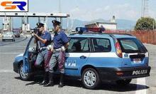 Усиление санкций понизило количество ДТП в Чехии в два раза