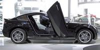 БМВ Z29 – без ожиданий на «серию», однако с огромным грядущим