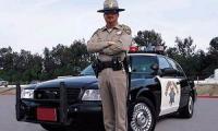 Североамериканским полицейским не хватает топлива