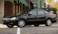 Форд рассчитывает возвести 4 авто на основе Five Hundred