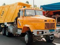 Таджикистану необходимы российские машины